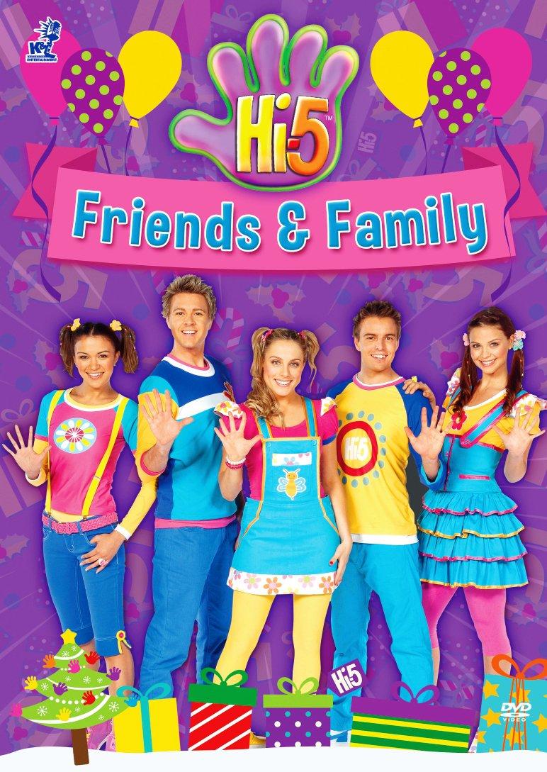 Dvd Friends Episodes Australia Series