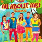 DVD Hi-5 All About Me 5 Episodes Australia Series Season 13 Region All