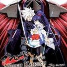 DVD ANIME Neppu Kairiku Bushi Road Movie Region All English Sub