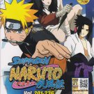 DVD ANIME NARUTO SHIPPUDEN Vol.201-236 Box Set 36 Episode Region All Free Ship