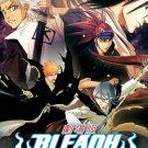 DVD ANIME FILM BLEACH Movie 3 Fade To Black Kimi no Na wo Yobu English Sub