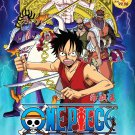 DVD ANIME ONE PIECE Vol.151-200 Box Set Wan Pisu Pirate King English Sub