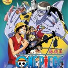 DVD ANIME ONE PIECE Vol.1-50 Box Set Wan Pisu Pirate King English Sub