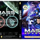DVD ANIME MASS EFFECT Paragon Lost Movie English Audio Region All Free Shipping