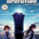 DVD JAPANESE ANIME VIVIDRED OPERATION Vol.1-12End English Sub Region All