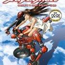 DVD JAPANESE ANIME RIDEBACK Vol.1-12End English Sub Region All Free Shipping