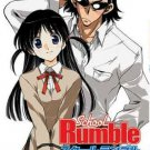 DVD JAPANESE ANIME SCHOOL RUMBLE Extra Class OVA English Sub Region All