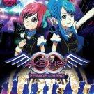 DVD JAPANESE ANIME AKB0048 Season 1+2 Vol.1-26End English Sub Region All