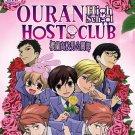 DVD ANIME Ouran High School Host Club Vol.1-26End Ouran Koukou Host Club Eng Sub