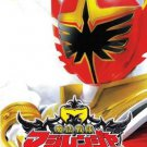 DVD Mahou Sentai Magiranger Vol.1-49End English Sub Region All Super Sentai