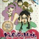 DVD ANIME KURAGEHIME Vol.1-11End Princess Jellyfish English Sub Region All