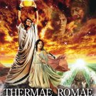 DVD JAPAN MOVIE Thermae Romae The Movie 2 罗马浴场 2 English Sub Region All