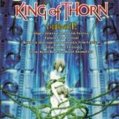 DVD JAPANESE ANIME MOVIE KING OF THORN Ibara no Ou English Sub Region All