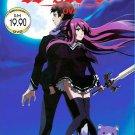 DVD JAPANESE ANIME HOLY KNIGHT OVA English Sub Region All Free Shipping
