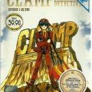 DVD ANIME Clamp School Detectives Vol.1-26End CLAMP Gakuen Tanteidan English Sub