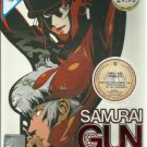 DVD JAPANESE ANIME SAMURAI GUN Vol.1-13End English Audio Region All Free Ship
