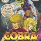 DVD JAPANESE ANIME Cobra The Animation Rokunin no Yushi English Sub Region All