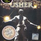 USHER Truth Tour DVD Behind The Truth Live From Atlanta 2 Disc NEW PAL Region 0