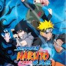 DVD ANIME NARUTO SHIPPUDEN Vol.592-615 Box Set 24 Episode Region All Free Ship