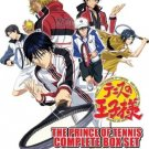 DVD ANIME THE PRINCE OF TENNIS Complete Box Set TV Series + Movie + OVA + SP