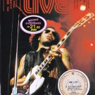 LENNY KRAVITZ Live At Toronto 2002 World Tour DVD NEW PAL Region All Free Ship