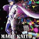DVD JAPANESE ANIME MAGIC KAITO 1412 Vol.13-24End English Sub Region All