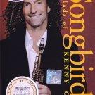 Songbird Ballads of Kenny G Peabo Bryson DVD NEW Japan Version Region 2 RARE