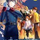 DVD JAPANESE ANIME ALDNOAH.ZERO Season 1+2 Vol.1-25End English Sub Region All