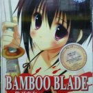 DVD JAPANESE ANIME BAMBOO BLADE Vol.1-26End English Sub Region All Free Shipping