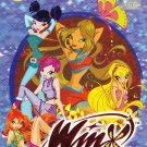 DVD ANIME WINX CLUB Season 1 Vol.4 Region All Free Shipping English Language