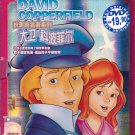 DVD ANIME FILM CHARLES DICKENS Classic Story David Copperfield English Audio