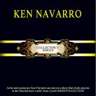 KEN NAVARRO Collector's Series Greatest Hits Smooth Jazz 2CD NEW Asia Edition