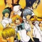 DVD JAPANESE ANIME LA CORDA D'ORO GOLDEN CORDA Season 1-3 + OVA English Sub