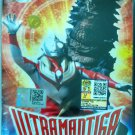 DVD ULTRAMAN TIGA Vol.4 Episode 10-12 Japanese Cantonese Audio Region All