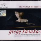 GREGG KARUKAS Premium Collection Greatest Hits 3CD NEW Smooth Jazz Asia Release