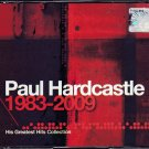 PAUL HARDCASTLE 1983-2009 Greatest Hits Smooth Jazz 3CD NEW Asia Release