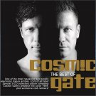 COSMIC GATE The Best of Greatest Hits + Club Remixes Collector's Edition 3CD NEW