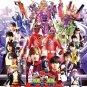 DVD Ressha Sentai ToQger Returns Super ToQ 7Gou of Dreams Movie English Sub