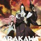 DVD JAPANESE ANIME Arakawa Under The Bridge Season 1-2 English Sub Region All