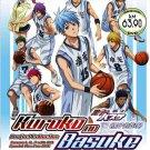 DVD ANIME Kuroko's Basketball Season 1-3+OVA Kuroko no Basuke Perfect Collection