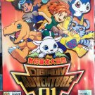 DVD ANIME DIGIMON ADVENTURE 01 Vol.1-54End Digital Monsters Cantonese Audio