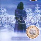 GREGORIAN Christmas Chants & Visions Live Concert Berlin DVD NEW PAL Region All