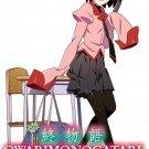 DVD JAPANESE ANIME Owarimonogatari Vol.1-12End English Sub Region All