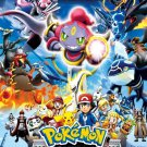 DVD ANIME POKEMON Diamond And Pearl Movie 13 Zoroark Master Of Illusions English