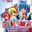 DVD ANIME HAYATE THE COMBAT BUTLER Season 1-4 + Movie English Sub Region All