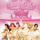 DVD FAIRY TALES Animation Classic Collection Snow White Cinderella Lion King