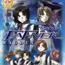 DVD JAPANESE ANIME Fafner in the Azure Dead Aggressor Exodus Season 2 Vol.1-13