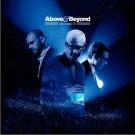 ABOVE & BEYOND Acoustic II CD New Digipak Singapore Malaysia Release Anjunabeats