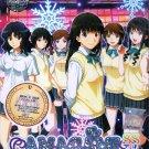 DVD JAPANESE ANIME AMAGAMI SS PLUS Season 1-2 Vol.1-38End + Special English Sub