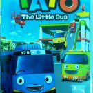 TAYO The Little Bus Season 1 Theme Song DVD Korean Animated Cartoon English Dub